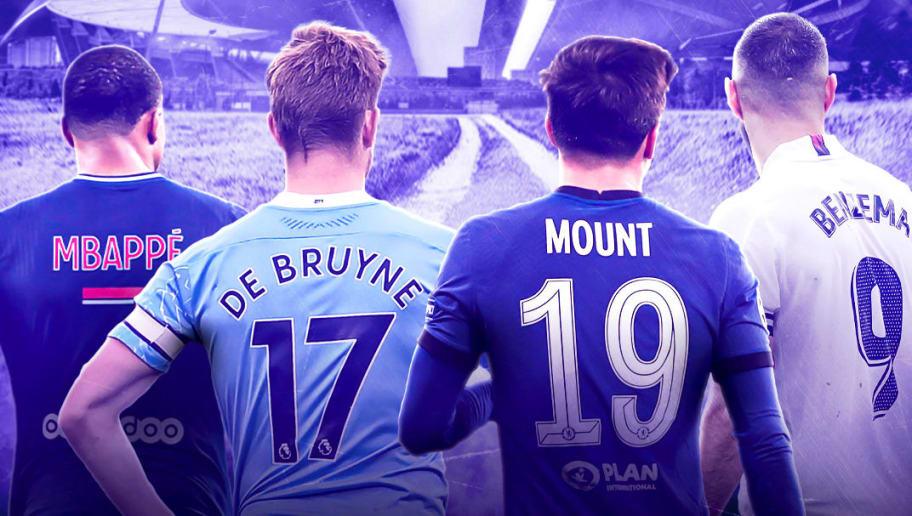 Le PSG affrontera Manchester City pour une place en demies.
