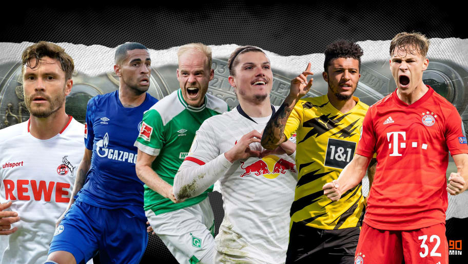 Wer steigt ab, wer schielt nach Europa und kann jemand die Bayern stoppen?