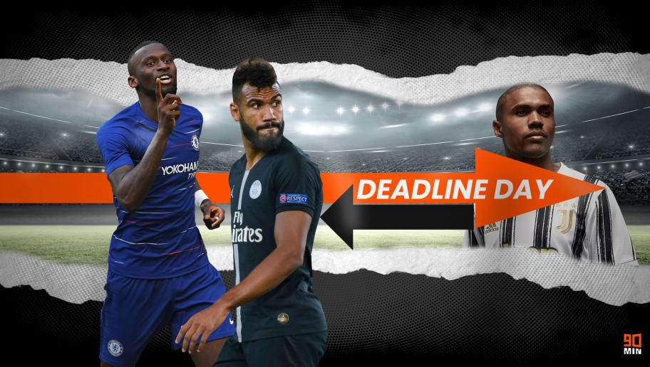 So schließen am Deadline Day die Transferfenster in den Top-Ligen