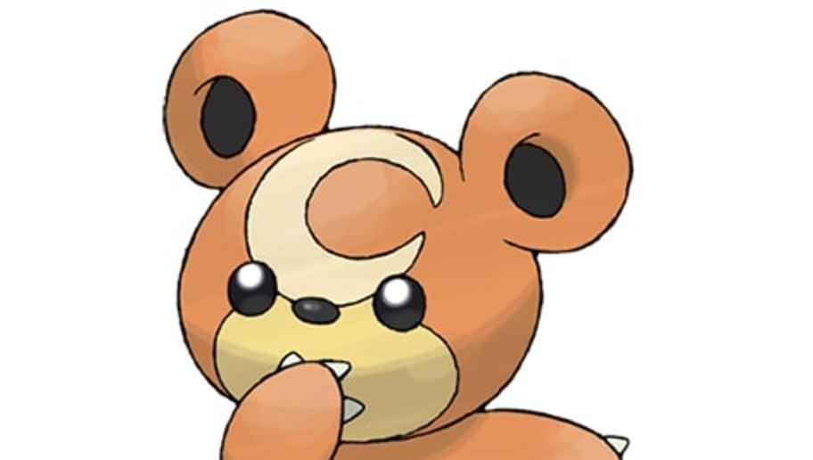 Shiny Teddiursa Pokemon GO: How to Catch