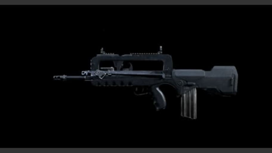 Warzone Fr 5.56 Build Guide: How to Use the Burst Weapon