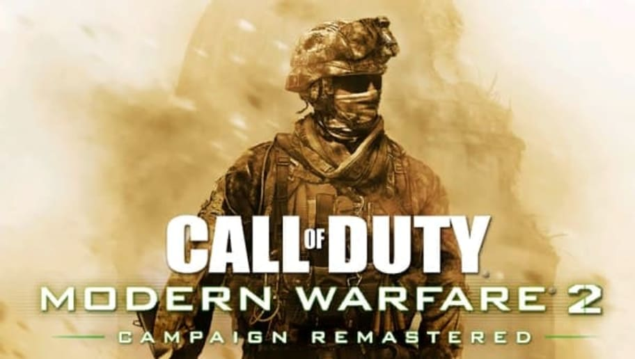 MW2 Remastered Leaks: Modern Warfare 2 Campaign Remastered