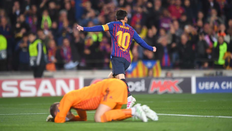 David De Gea Apologised to Man Utd Teammates After Barcelona Howler
