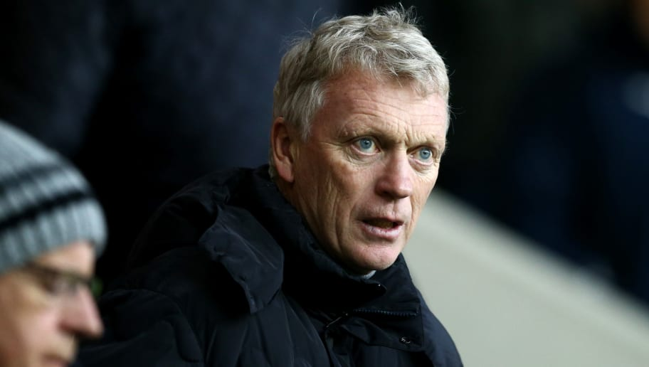 David Moyes Blames Manchester United's Transfer Policies for Current Turmoil at Old Trafford