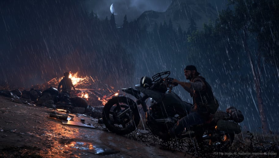 Days Gone Clear the Chemult horde is a punishingly difficult mission. Here's how to beat it.