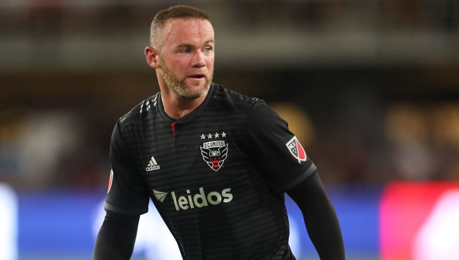 d3aad1d16 WATCH  Wayne Rooney Pulls Off Incredible 96th Minute Assist in Thrilling  3-2 D.C. United MLS Win