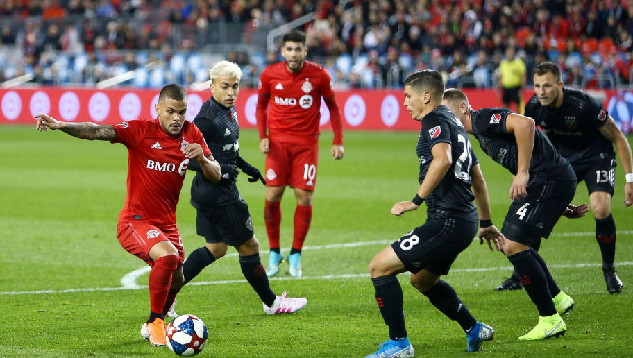 MLS Playoffs Roundup: Rooney Endures Dismal Send Off & Seattle Sounders Sneak Through