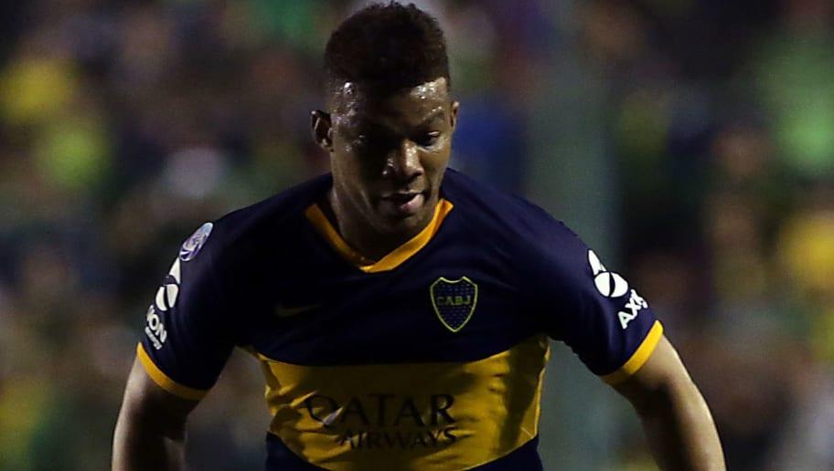 Defensa y Justicia v Boca Juniors - Superliga 2019/20