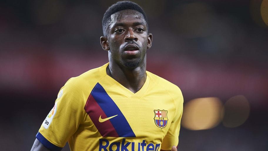 Barça : Dembélé, son ancien cuisinier se lâche et balance