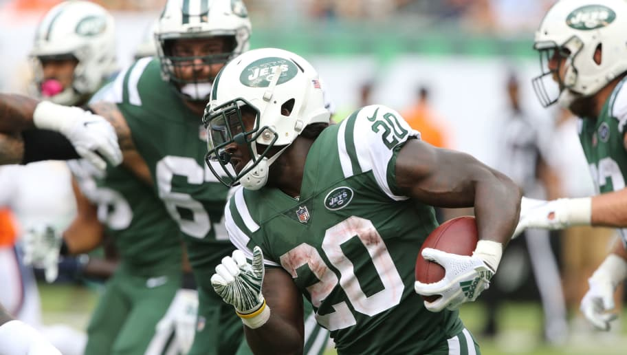 wholesale dealer 2c2f8 abff8 Bilal Powell Lands on IR Leaving Jets Backfield to Isaiah ...