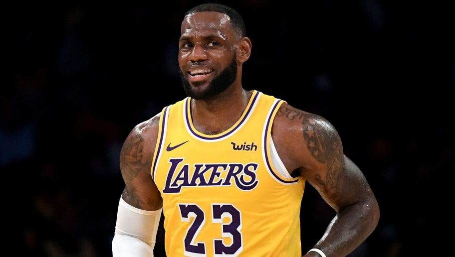 6 Players Who Will Score More Points Than LeBron James This Season ... ca2726333