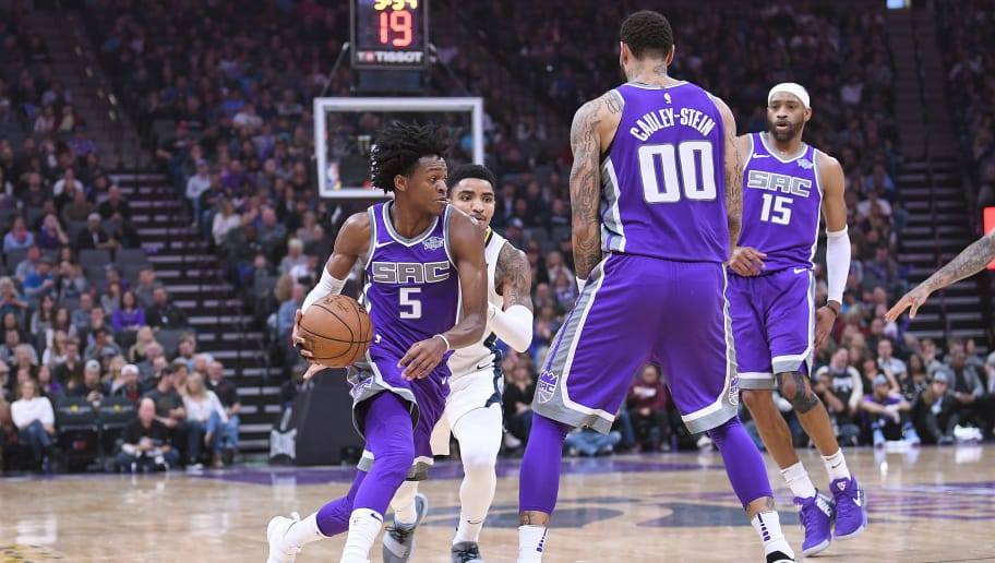 Tanking Teams: Sacramento Kings 2018-19 Season