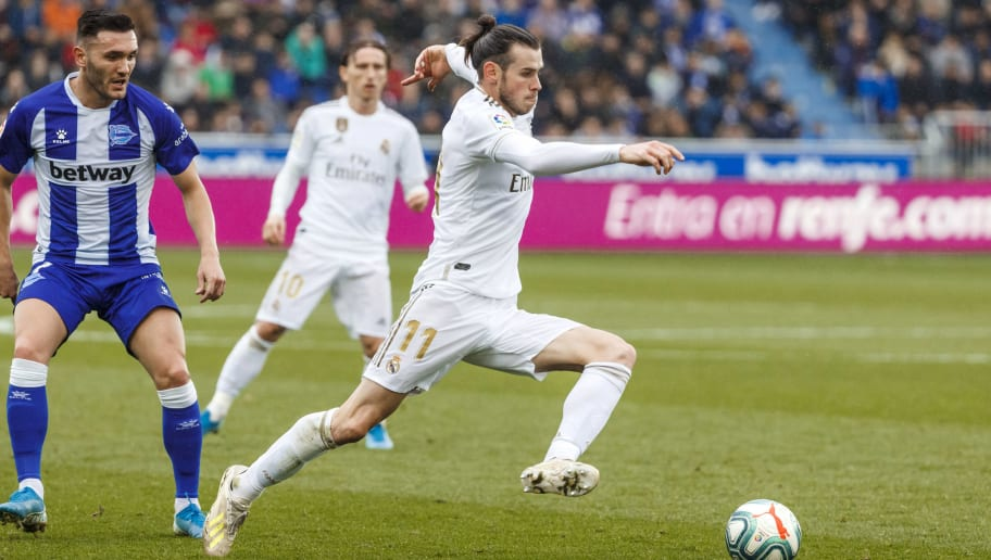 ​Dimitar Berbatov Wants Gareth Bale to Return to Tottenham Hotspur