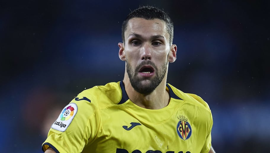 4 Things Real Madrid Fans Need to Know About Rumoured Target Alfonso Pedraza    90min