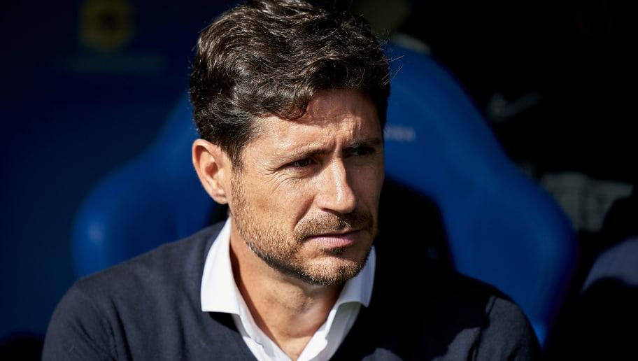Victor Sanchez Del Amo