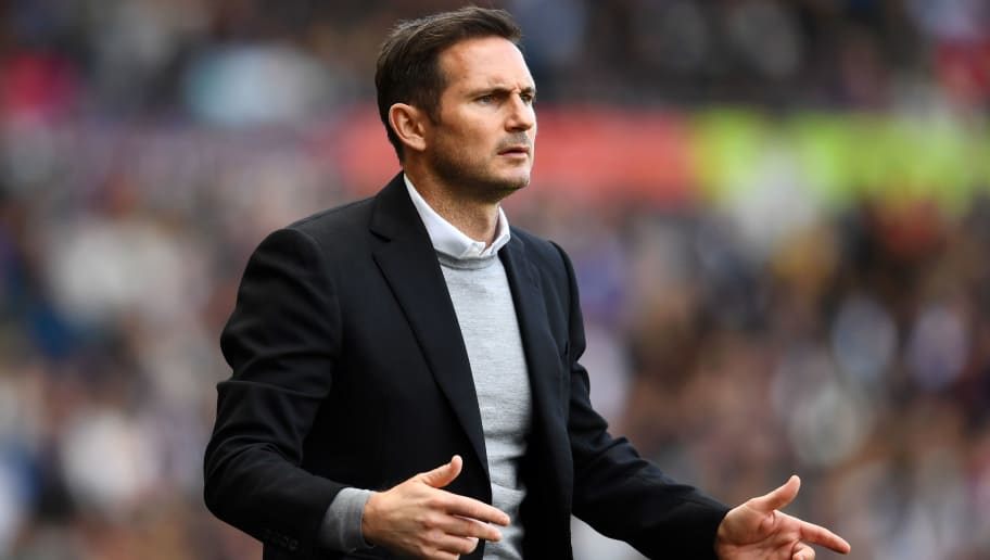 Frank Lampard: Why Rebuilding Roman Abramovich's Chelsea Empire Is No Job for a Rookie