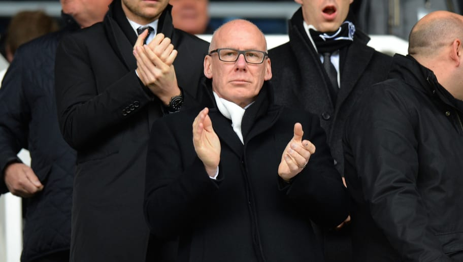 Derby Owner Mel Morris Raises Asking Price for Club After Rejecting £50m Bid