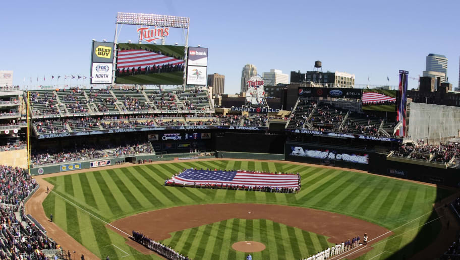 a0407741 Twins Concession Prices for 2019 MLB Season Are Incredibly Cheap | 12up