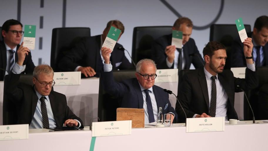 Fritz Keller,Friedrich Curtius,Peter Peters