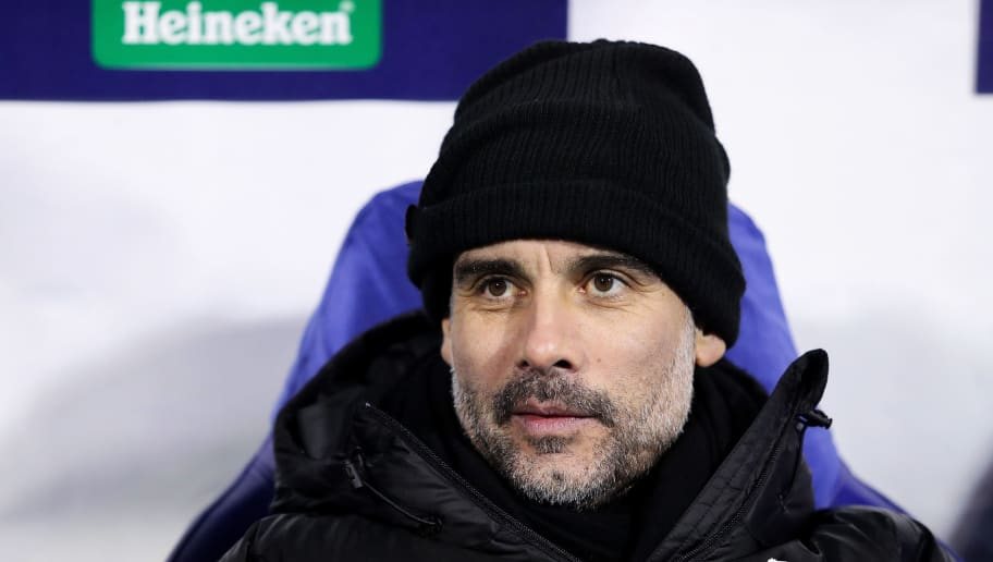 'Manchester City Are the Victims of Their Own Success in the PL,' Claims Pep Guardiola