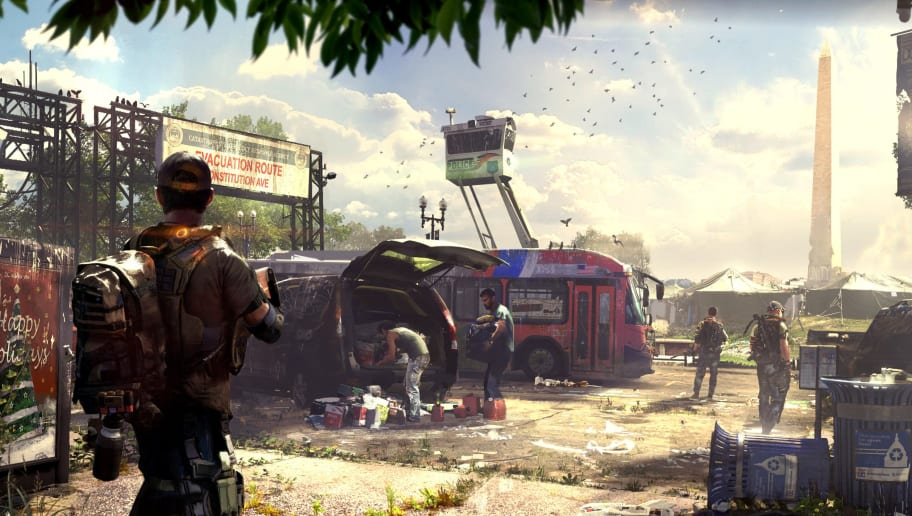 The Division 2 Title Update 3 patch notes are now available.