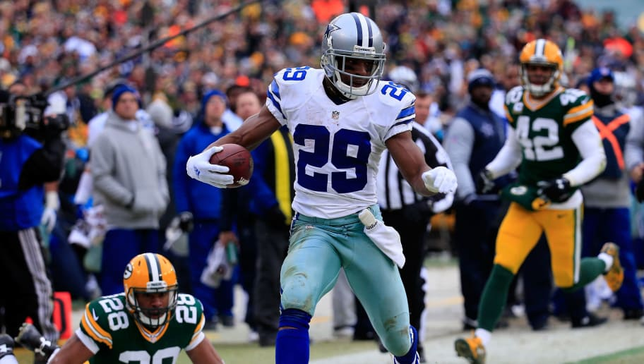 Former Oklahoma and Cowboys RB DeMarco Murray to Join Arizona Wildcats Coaching Staff | 12up