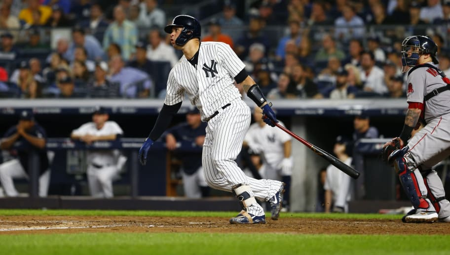 9ecc8f7bd260 Brian Cashman Says the Yankees Won't Trade Gary Sanchez | 12up