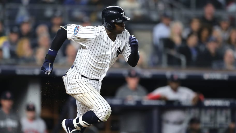 reputable site a9ad9 bff4b Didi Gregorius Undergoes Successful Tommy John Surgery | 12up