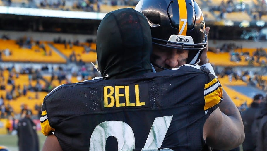 977197342 Steelers Fans Have No Reason to Believe Le Veon Bell Will Actually Return  Week 7