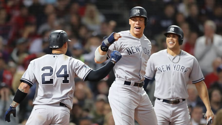 Grandes Ligas revela el calendario de la temporada 2020, Yankees visitarán a los Nacionales en el primer juego del año