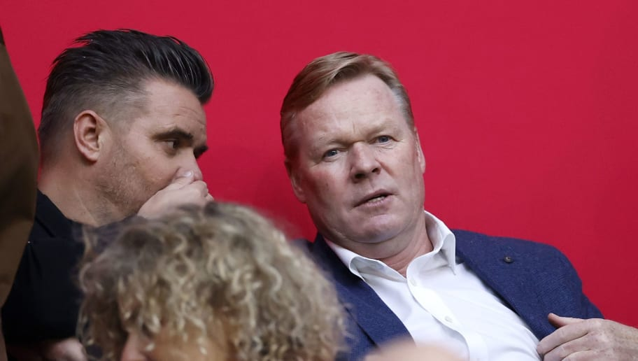 "Dutch Eredivisie""Ajax Amsterdam v PSV Eindhoven"""