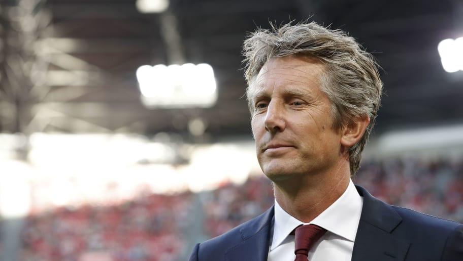"""Dutch Eredivisie""""Ajax v FC Emmen"""""""