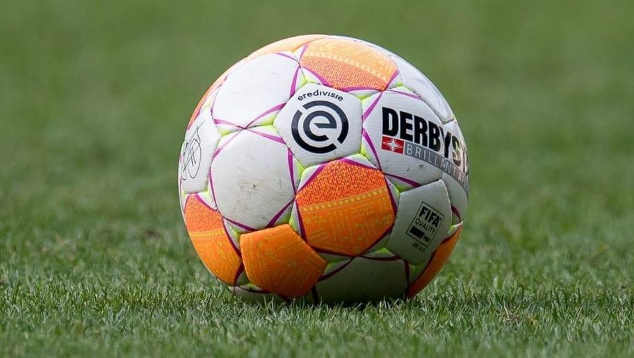 """Dutch Eredivisie""""FC Groningen v Feyenoord"""""""