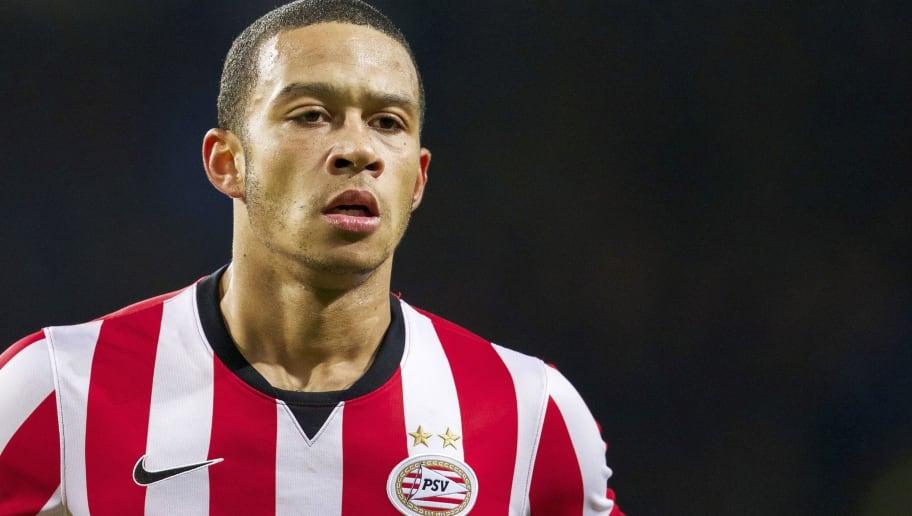 """Dutch Eredivisie - """"PSV v Go Ahead Eagles"""""""
