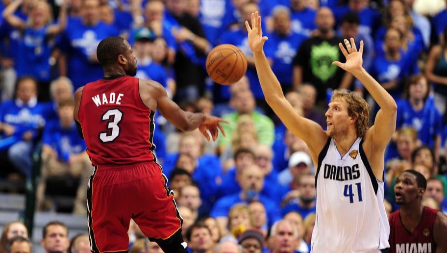 Basketbolda bir devrin sonu
