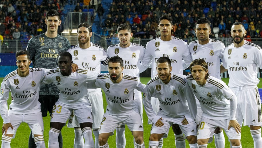 Looking at the Positives & Negatives of Real Madrid's Season So Far