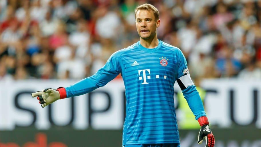 ed5e08de37f Picking the Best Potential Bayern Munich Lineup to Face Hoffenheim ...