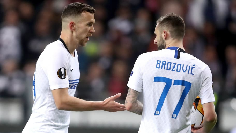 Ivan Perisic,Marcelo Brozovic