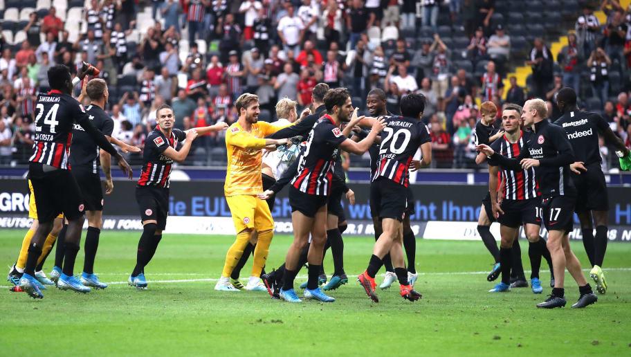 Eintracht DГјsseldorf