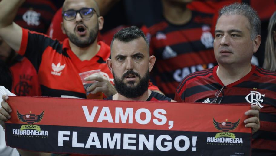 Emelec v Flamengo - Copa CONMEBOL Libertadores 2019