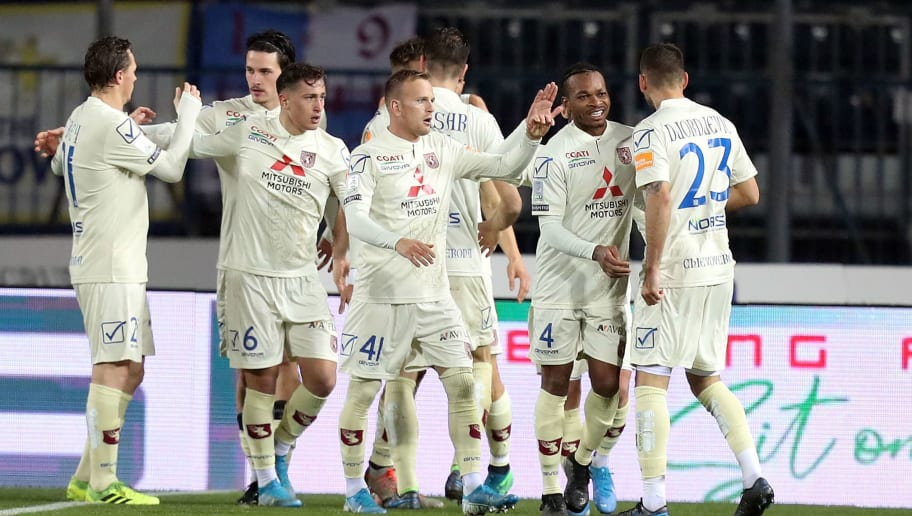 Empoli FC v Chievo Verona - Serie B