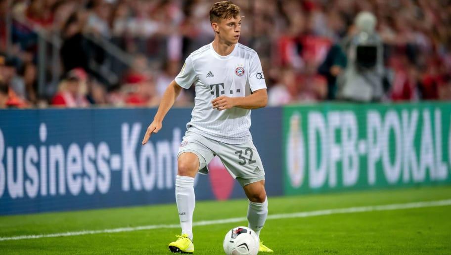 """Kimmich rechnet mit dem VfB ab: """"Viel von meinem Antrieb rührt aus dieser Zeit"""""""