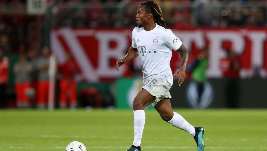 Bayern Münih'in Renato Sanches İçin İsteği Fenerbahçe'yi Şaşırttı
