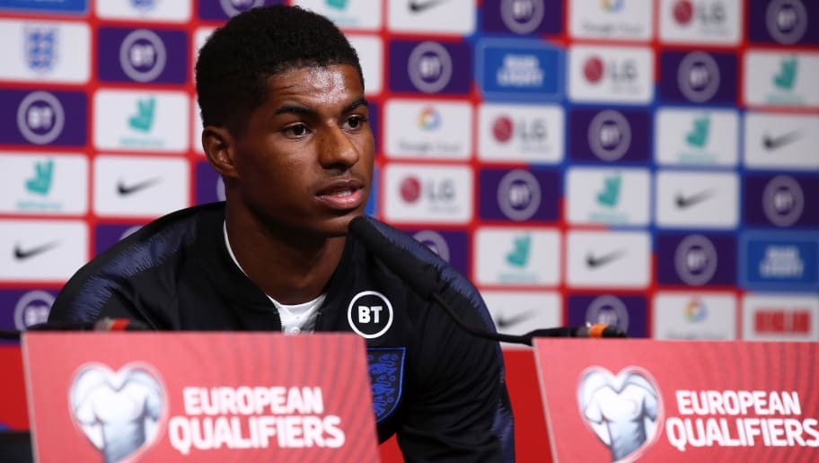 Michael Owen Believes Marcus Rashford Lacks Killer Instinct to Become a Prolific Striker