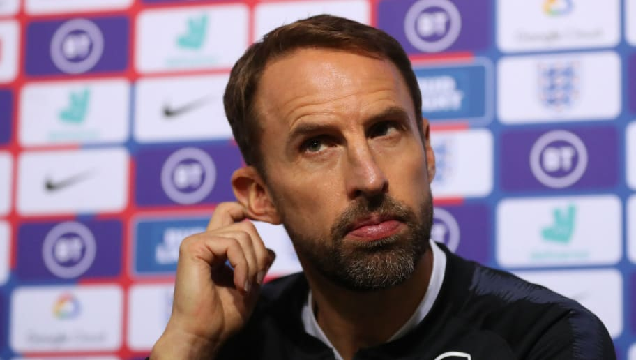 ​Gareth Southgate Gives Out Subtle Warning to James Maddison Following Casino Incident