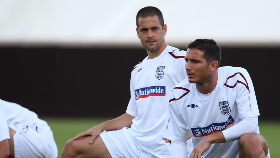 Frank Lampard,Joe Cole