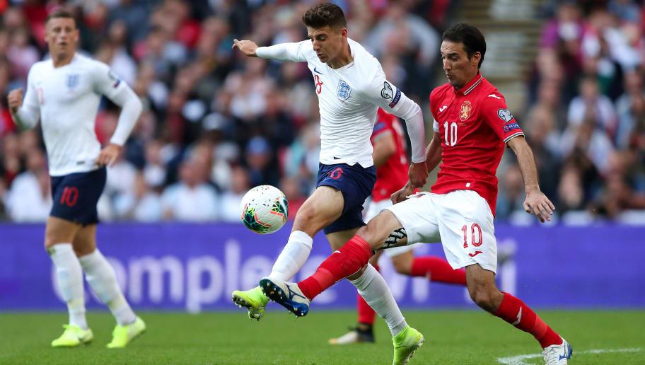 Bulgaria vs England Preview: Where to Watch, Live Stream, Kick Off Time & Team News
