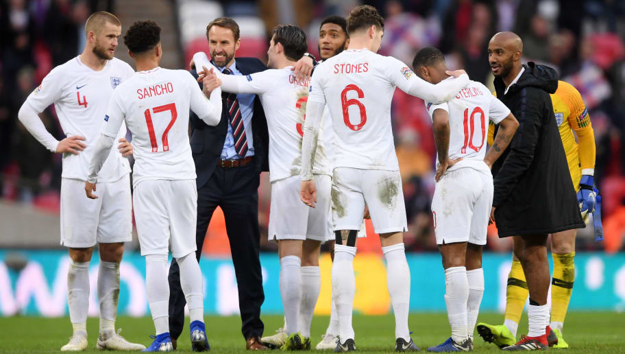 4 Things We Learned as England Qualified for the Nations ...