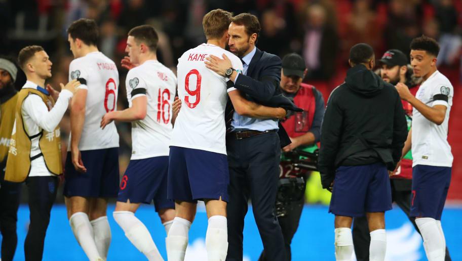 ทีมชาติอังกฤษ 5-0 ทีมชาติสาธารณรัฐเช็ก : เก็บตก 5 ประเด็นร้อนหลังเกม | 90min