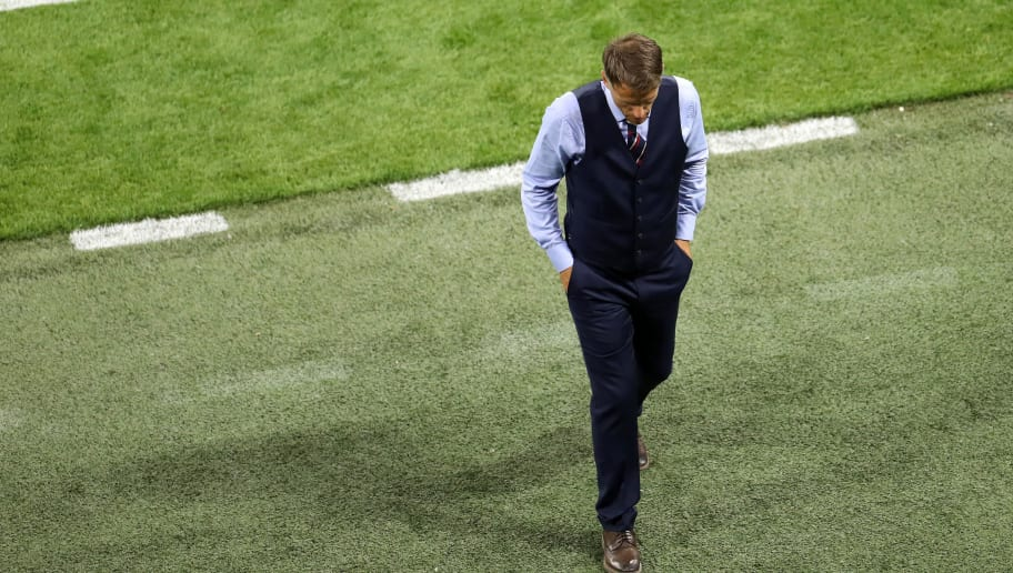 Women's World Cup Post-Mortem: Questions Linger Over Phil Neville's Role as England Manager